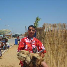 Rencontre orientale et maghrebine